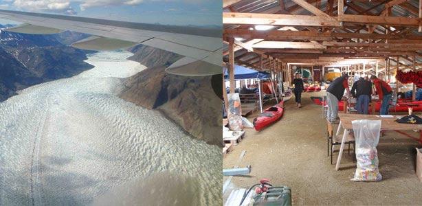 greenland kayaking tours, narsaq